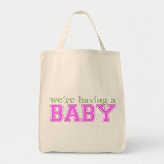 We're Having a Baby Bag