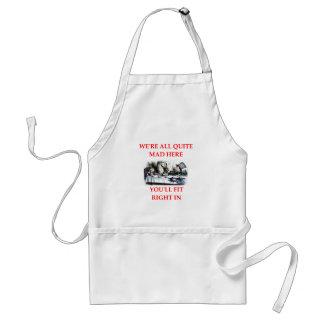 we're mad apron