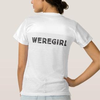Weregirl Jersey