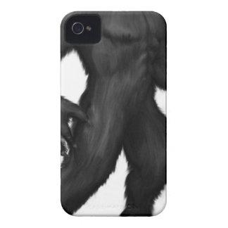 Werewolf #2 iPhone 4 case