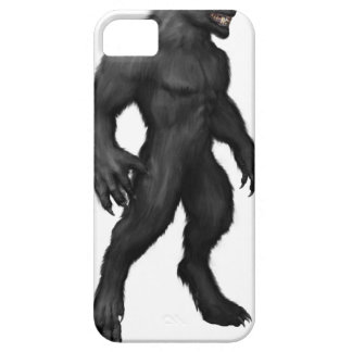 Werewolf #2 iPhone 5 cover