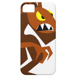 Werewolf Barely There iPhone 5 Case
