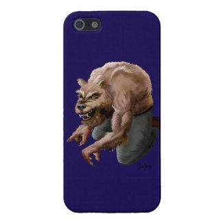 Werewolf case