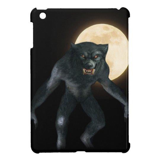Werewolf Case For The iPad Mini