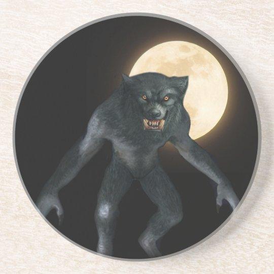 Werewolf Coaster