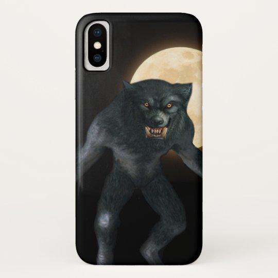 Werewolf Galaxy Nexus Cover