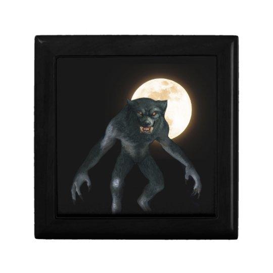 Werewolf Gift Box