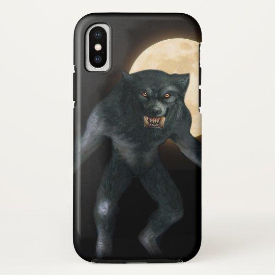 Werewolf HTC Vivid Case