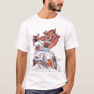 Werewolf in a Willys T-Shirt