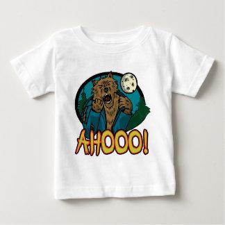 Werewolf Infant Shirt