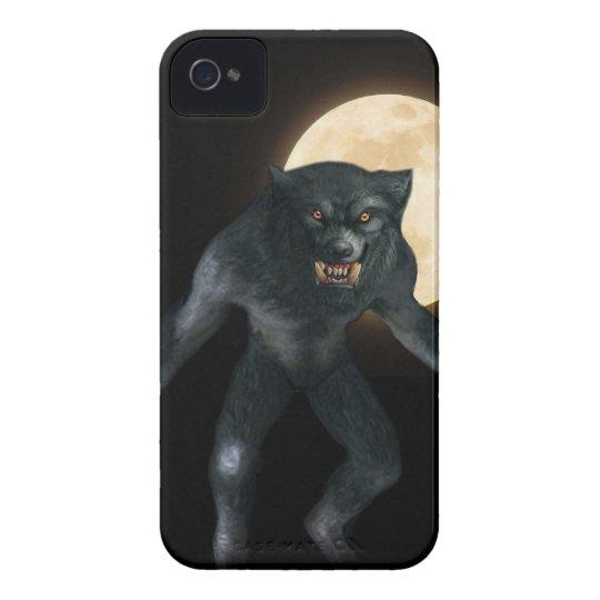 Werewolf iPhone 4 Case