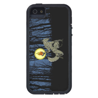 Werewolf iPhone 5 Case
