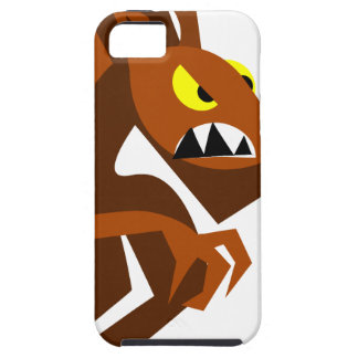 Werewolf iPhone 5 Covers