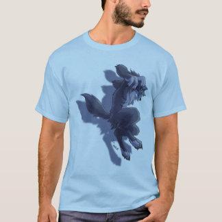 Werewolf jump T-Shirt
