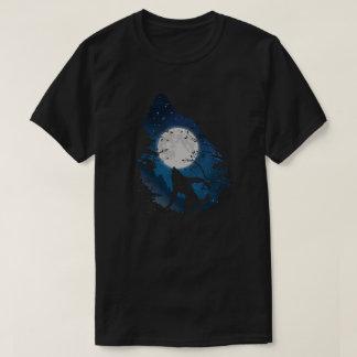Werewolf on the run T-Shirt