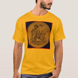 Werewolf Piper T-Shirt