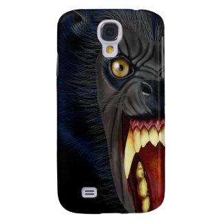 Werewolf Samsung Galaxy S4 Phone Case