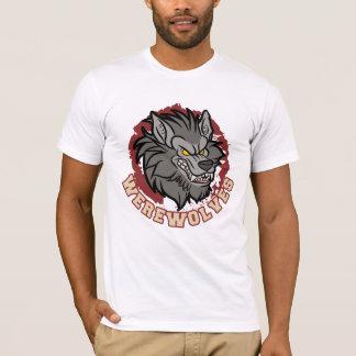 Werewolf team T-Shirt