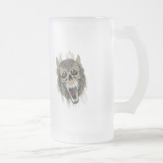 Werewolf ~ Wolf Monster Fantasy Art Mug