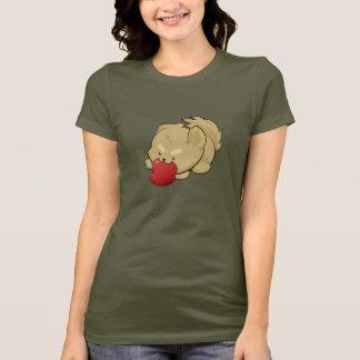 Werewolves Eat Apples T-Shirt