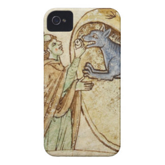 Werewolves of Ossory iPhone 4 Case