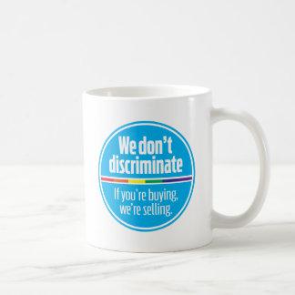 wesell_blue coffee mug