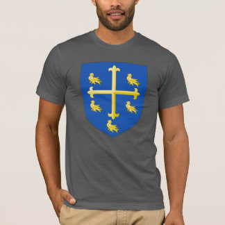 Wessex House Shield - House of Cedric T-Shirt