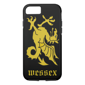 Wessex Kingdom of England iPhone 8/7 Case