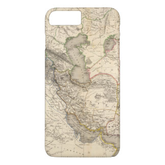 West Asia iPhone 7 Plus Case