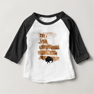 West Baby T-Shirt