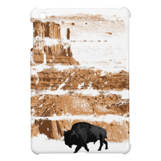West Case For The iPad Mini