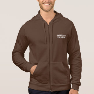 West Co Pedals Hoodie
