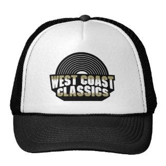West Coast Classics Cap