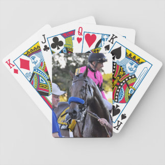 West Coast M. Smith Bicycle Playing Cards