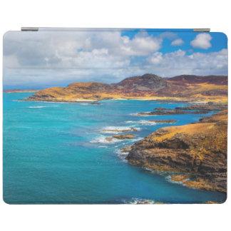 West coast of Scotland iPad Cover