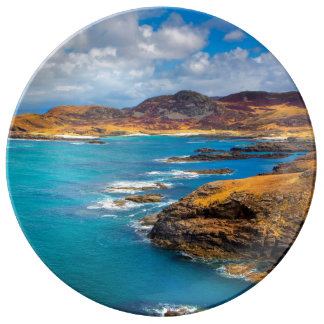 West coast of Scotland Plate
