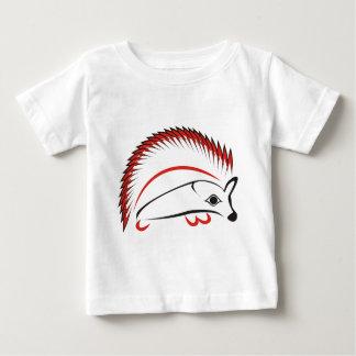 West Coast styled Hedgehog Baby T-Shirt