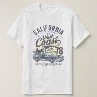 West Coast Surfing T-Shirt