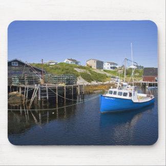 West Dover, Nova Scotia, Canada. Mouse Pads