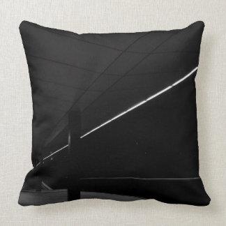 West Footscray 3012 Throw Pillow