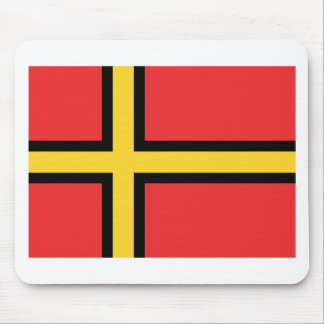 West Germany Flag (1948 Proposal) Mouse Pad