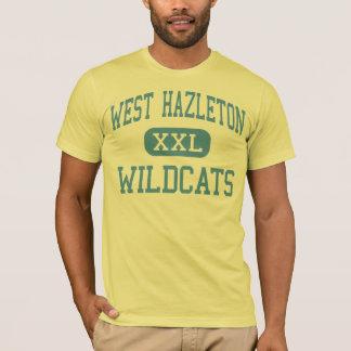West Hazleton - Wildcats - High - West Hazleton T-Shirt