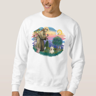 West Highland Terrier  (#1) Sweatshirt