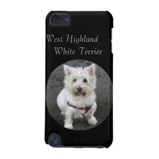 West Highland White Terrier dog  iPod Touch (5th Generation) Covers