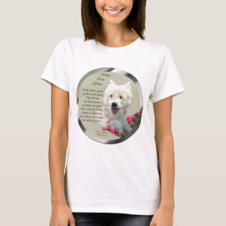 West Highland White Terrier Gifts T-Shirt