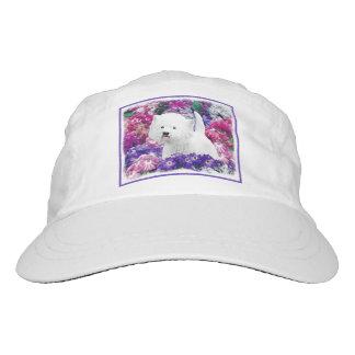 West Highland White Terrier Hat