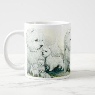 West Highland White Terrier Mug