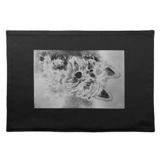West Highland White Terrier Placemat