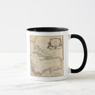 West Indies 15 Mug