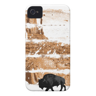 West iPhone 4 Case-Mate Case